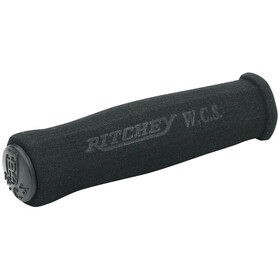 Ritchey WCS True Grip Kahvojen pitokumit, black